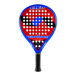 raqueta padel varlion lw h junior