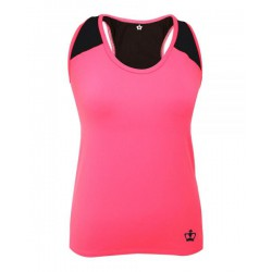 camiseta de padel black crown jaipur