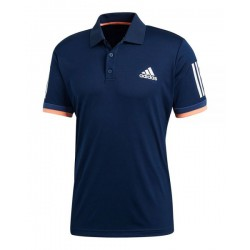 polo de padel adidas club 3