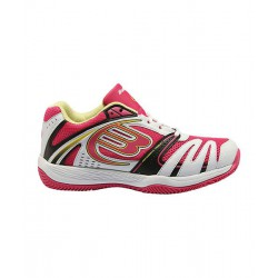 zapatillas de padel bullpadel bale woman