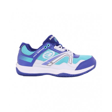 zapatillas de padel bullpadel bonso woman