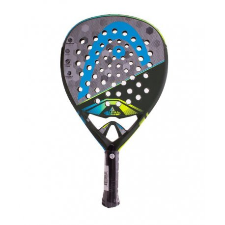 pala padel head granphene touch alpha elite