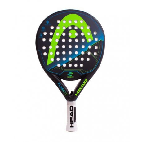 raqueta padel head flash
