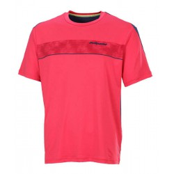 camiseta de padel bullpadel beinaso