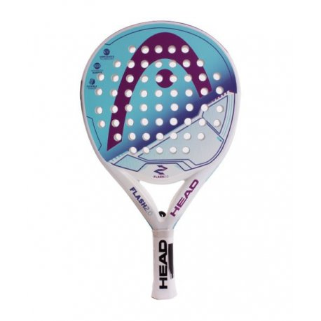 raqueta padel head flash women