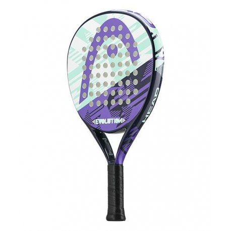 raqueta padel head evolution women