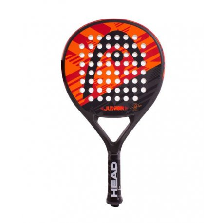 raqueta padel head bela junior
