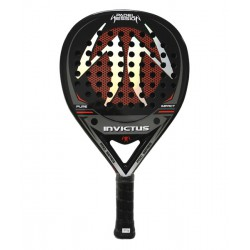 pala de padel padel session invictus