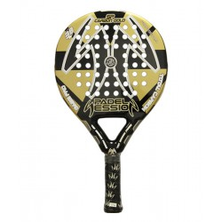 pala de padel padel session sp carbon gold