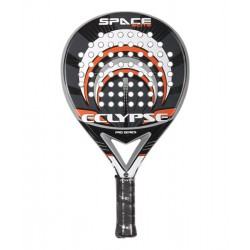 pala de padel eclypse space elite