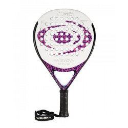 pala de padel vision king 1.5 woman