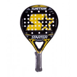 pala de padel starter mission ignition