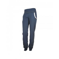 pantalon largo de padel varlion legend mujer