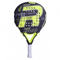 pala de padel royal padel supercross
