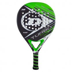pfala padel dunlop turbo sf