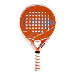 pala padel dunlop superlight