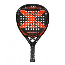 pala padel nox luxury power