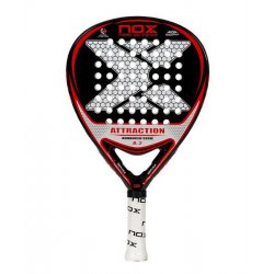 raqueta padel nox attraction a2
