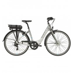 bicicleta giant ease-e+ electrica