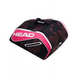 Paletero Head Tour Team Monstercombi Morado Rosa