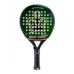 Pala de Pádel Black Crown Puma