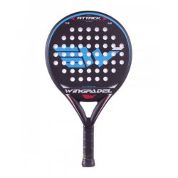 pala de padel wingpadel air attack junior