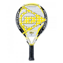 pala de padel dunlop hot shot ultra