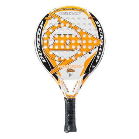 pala de padel dunlop hot shot elite