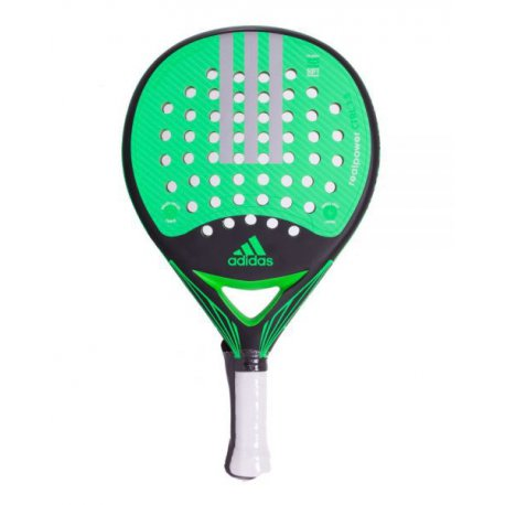 pala de padel adidas real power ctrl 18