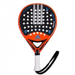 pala padel adidas adipower ctrl junior