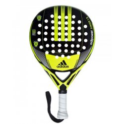 pala de padel adidas adipower junior 18