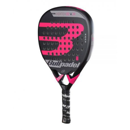 pala de padel bullpadel vertex 2 junior woman