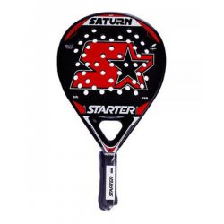 pala de padel starter saturn junior