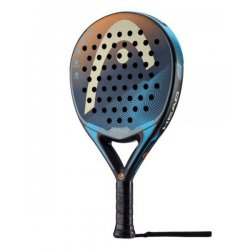 pala de padel head graphene touch zephyr ultra light