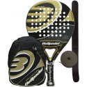 Pack de Pádel Bullpadel Gold Edition