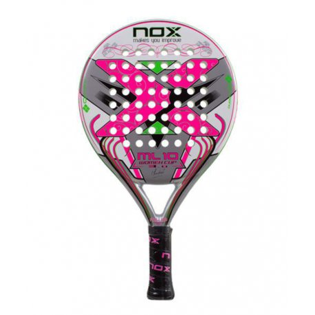 pala de padel nox ml10 woman cup 3.0