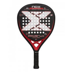 pala de padel nox luxury power l4