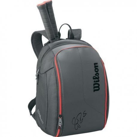 mochila de padel wilson federer dna backpack