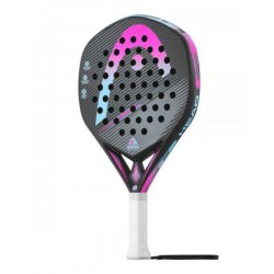 pala de padel head graphene touch omega motion
