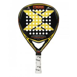 pala de padel nox attraction a4