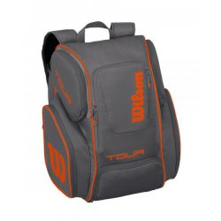 mochila de padel wilson tour v backpack l