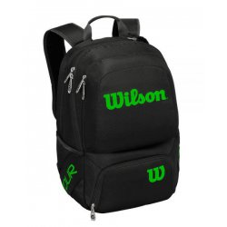 mochila de padel wilson tour v backpack