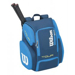 mochila de padel wilson tour v backpack large