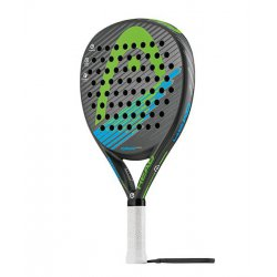 pala de padel head tornado power