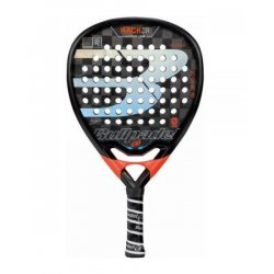 pala de padel bullpadel hack junior boy