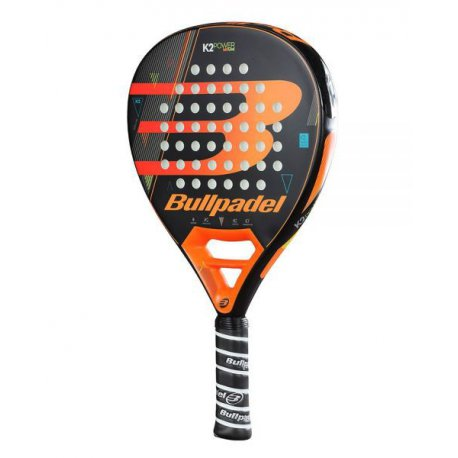 pala de padel bullpadel k2 power