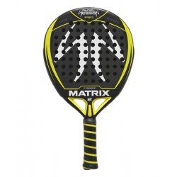 pala de padel padel session matrix 2