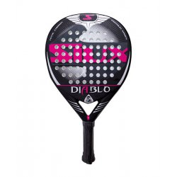 pala de padel siux diablo junior girl