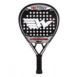 pala de padel wingpadel air force glass