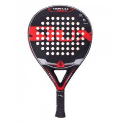 pala de padel siux mortal red 2.0